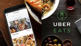 UberEats launched in Bengaluru