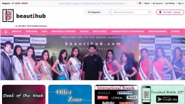 Unit of W G Beauty India launches BeautiHub com for wellness professional