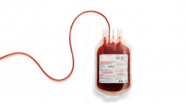 Urgently need blood  Get it arranged easily through Lookup mobile app