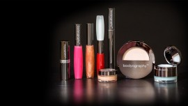 US-based professional cosmetics brand Bodyography introduces new range of lip colours