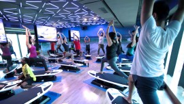 US-based surf-inspired workout chain Surfset Fitness opens first studio in India