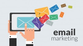 Tips to grow your beauty business through email marketing