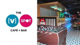 [v] Spot Café+Bar to open second outlet