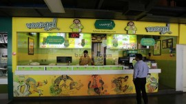 Vaango introduces Mumbai street food favourites at its outlet