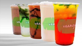 Vaango introduces traditional drinks this summer
