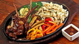 Vedge to host World Sizzler Festival this June