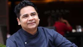 Standalone restaurant has great potential - Chef Vikas Seth