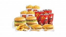 Vikram Bakshi asks McDonald