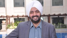 Vikramjit Singh elevated as President and Chief Revenue Officer of Lemon Tree Hotels