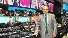 We brought revolution of learn  try and buy in Indian beauty market  Sephora India