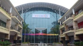 Viviana Mall, Thane Enhances Dining