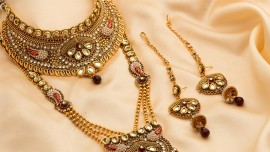 Fashion jewellery brand Voylla to take retail network to 100 outlets