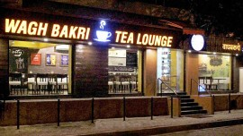 4 things that consumer would love about Wagh Bakri Tea Lounge