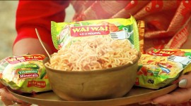 Wai Wai Noodles to open 1500 noodle bars by 2022