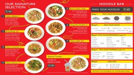 Wai Wai City introduces new hybrid appetisers