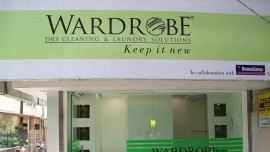 Wardrobe to take its store count to 70