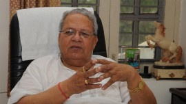 We want to make India a manufacturing hub: Kalraj Mishra