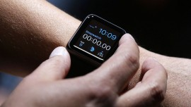 Wearable Tech- The Market with a Combination of Technology and Fitness