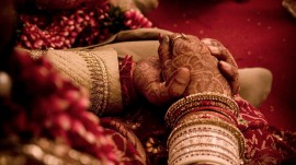 The Rise of Big Fat Wedding Industry in India