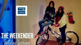 Weekender mulls franchise expansion