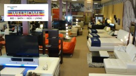 Welhome mulls franchise expansion