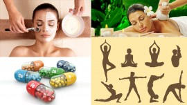 Wellness 2016  The industry and its growing facets