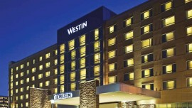 Westin to enter Kolkata