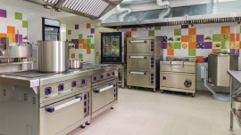Why Plan for a Commercial Kitchen?