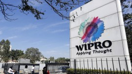 Wipro faces stiff competition from