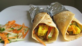 With health watchers on the rise  Lebanese cuisine is emerging in India