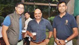 Witlinger, India's first indigenous specialty beer launched