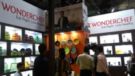 Wonderchef launches its 1st Exclusive outlet, to open 100 stores by 2020