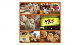 Wow  Momo raises 10 crore funding from IAN  to open 60 outlet in 2 years