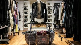 Wardrobe Treasures to open its first