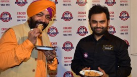 Genuine Broaster Chicken reaches India