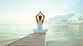 UT administration plans to launch Yoga classes in 38 schools of Chandigarh