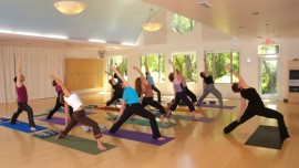 Yoga Studios market is expanding in the Wellness Industry