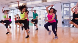 Zumba to marathons: How Indian clients are moving beyond treadmills and cycles