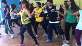 5 ways millennials can make a mark in fit biz by taking Zumba as profession